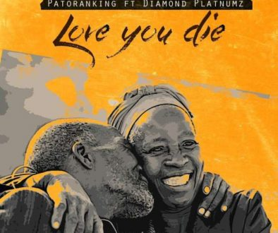 patoranking love you die lyrics yallemedia.com
