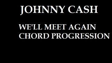johnny cash chord progression yallemedia