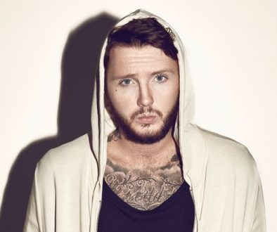 James Arthur chord progression yallemedia