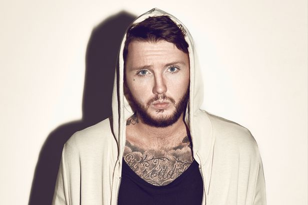 James Arthur Naked chord progression yallemedia