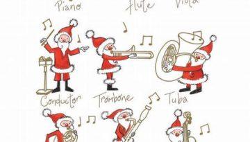 christmas chord progression yallemedia.com tabs