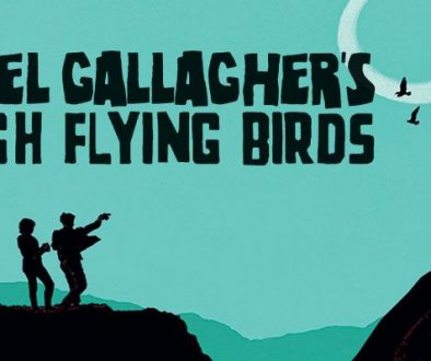 Noel Gallagher's High Flying Birds Yallemedia.com chord progression