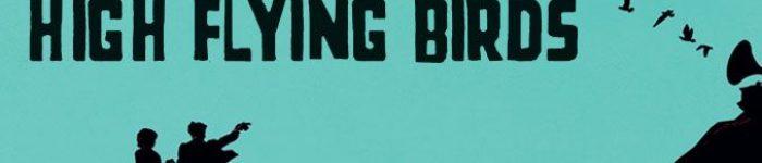 Noel Gallagher's High Flying Birds Yallemedia.com chord progression