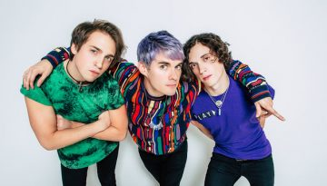 Waterparks  chord progression yallemedia.com on instruments