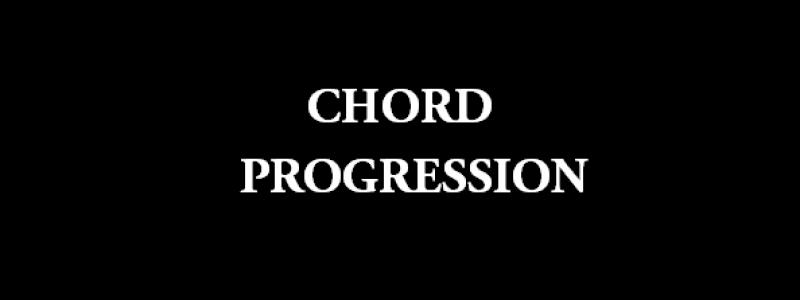YalleMedia.com chord progression chord hub
