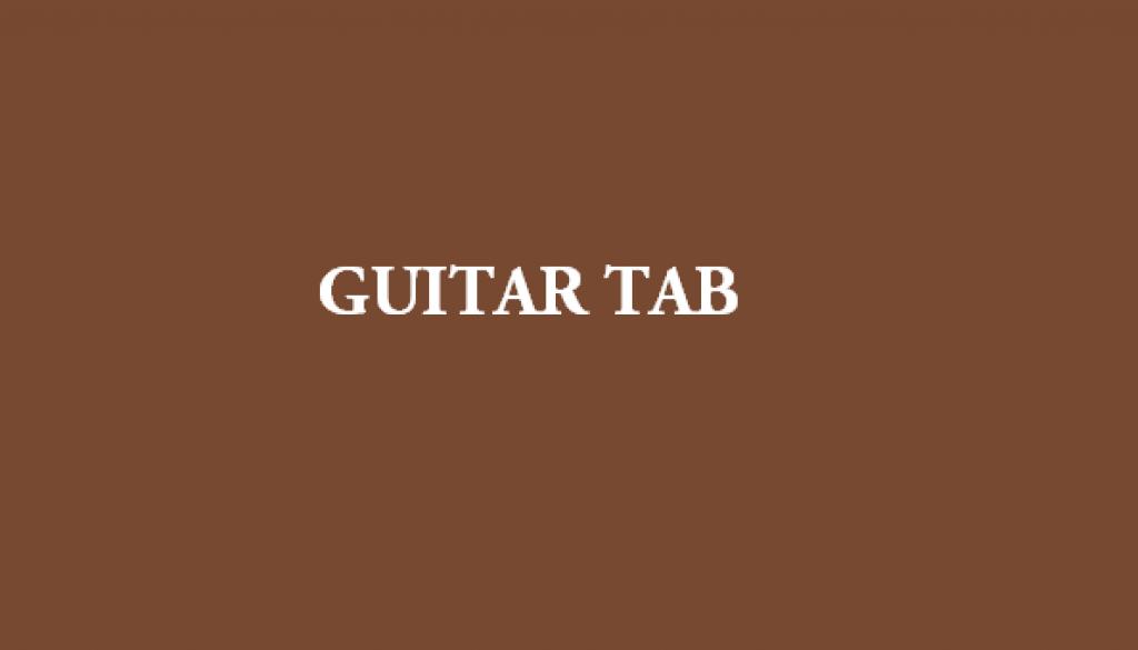 YalleMedia.com guitar tab
