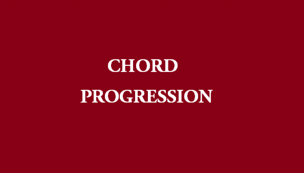 YalleMedia.com chord progression