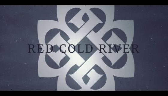 Breaking Benjamin - Red Cold River guitar tab on yallemedia.com chord hub