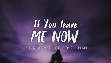 Charlie Puth - If You Leave Me Now Chord Progression on Piano, Guitar, Ukulele and Keyboard yallemedia.com chord hub