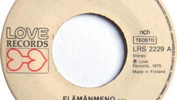 1963-Viisitoista Vuotta Myöhemmin by Leevi and the Leavings chord progression on piano, guitar, ukulele and keyboard yallemedia.com chord hub
