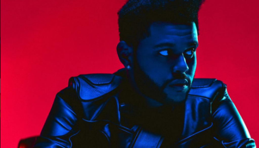YalleMedia.com the weeknd chord progression & Tab