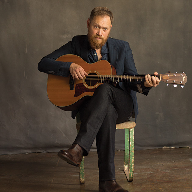 andrew peterson chord progression