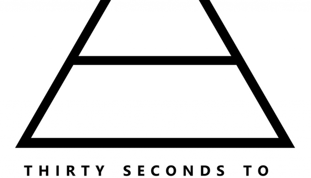 30 seconds to mars chord progression
