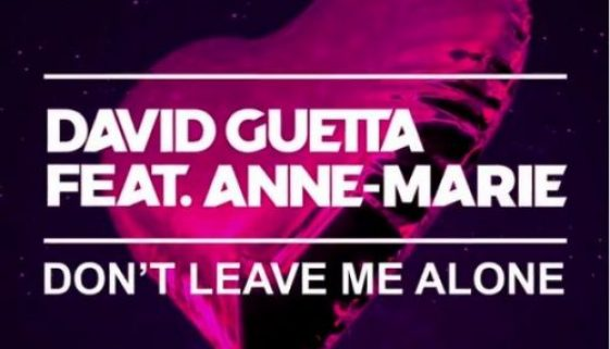 David-Guetta Don't-Leave-Me-Alone-Ft.-Anne-Marie chords