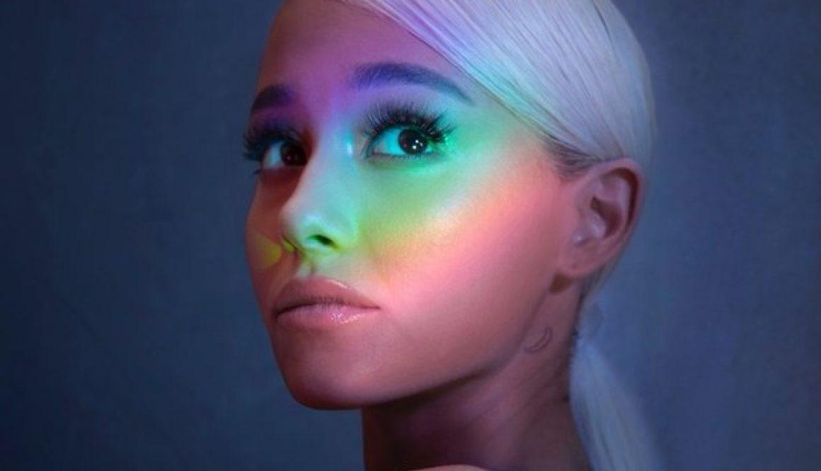 Ariana Grande feat. Ty Dolla $ign – Safety Net Chords on Piano & Ukulele