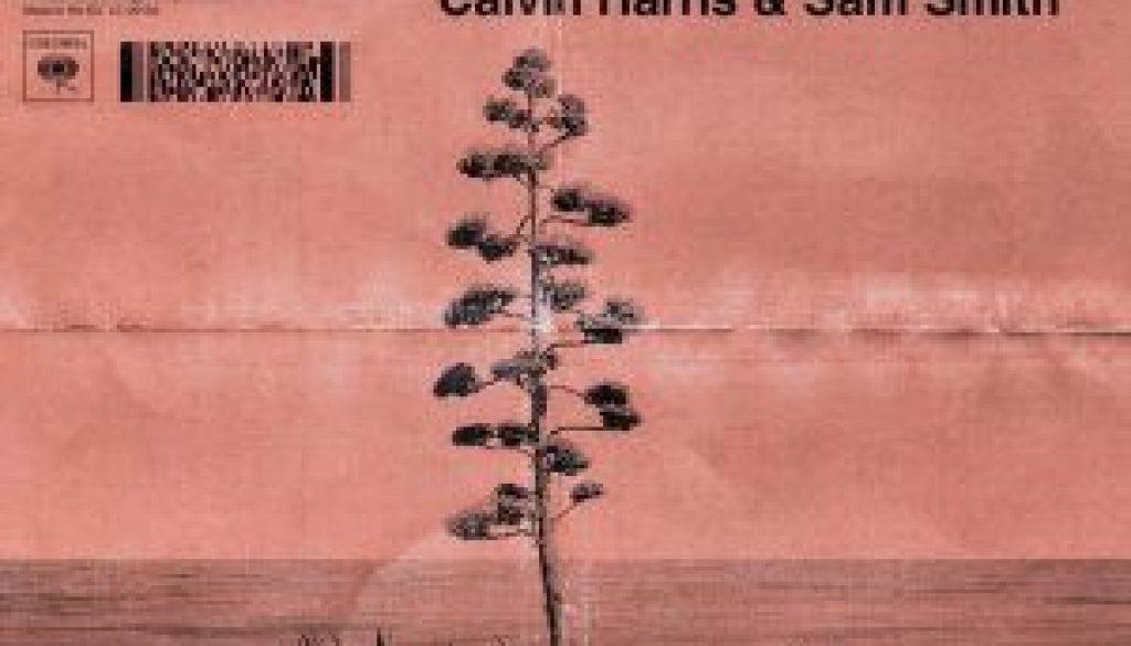 calvin harris and sam smith promises