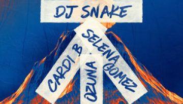 DJ Snake - Taki Taki ft. Ozuna, Cardi B & Selena Gomez chords