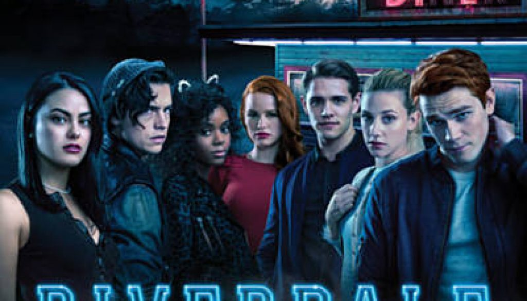 Riverdale Cast chords on piano guitar ukulele yallemedia.com chord hub