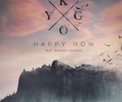 Kygo feat. Sandro Cavazza - Happy Now Piano & Ukulele