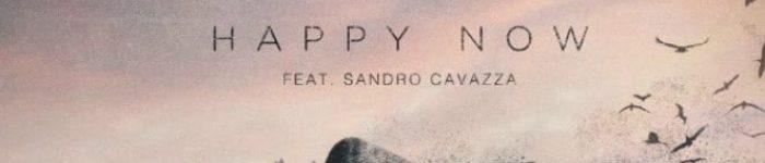 Kygo feat. Sandro Cavazza - Happy Now Piano & Ukulele