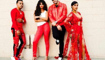 Taki Taki - DJ Snake feat. Selena Gomez feat. Ozuna feat. Cardi B chords