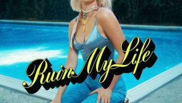 Zara Larsson - Ruin My Life chords