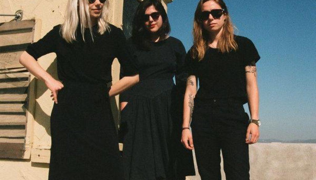 Julien Baker, Phoebe Bridgers, Lucy Dacus - Ketchum Id chords