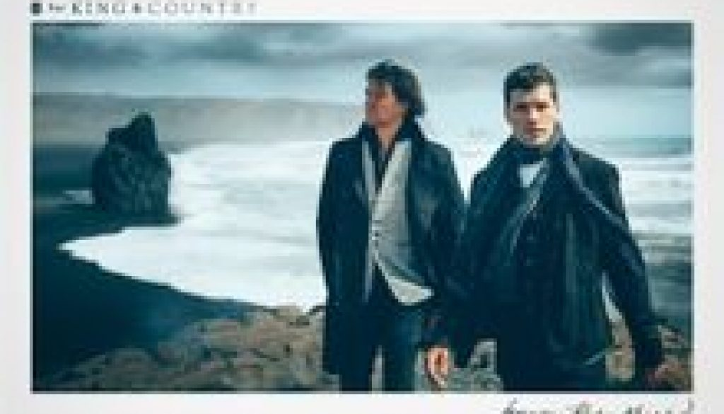 Control by for KING & COUNTRY on Piano, Ukulele, Guitar and Keyboard
