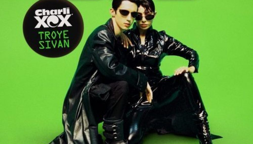 Charli XCX ft. Troye Sivan - 1999 chords
