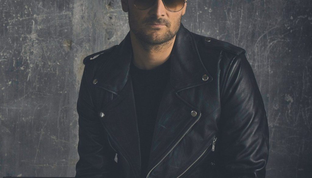 CHORDS: Eric Church - Higher Wire Piano & Ukulele Chord Progression