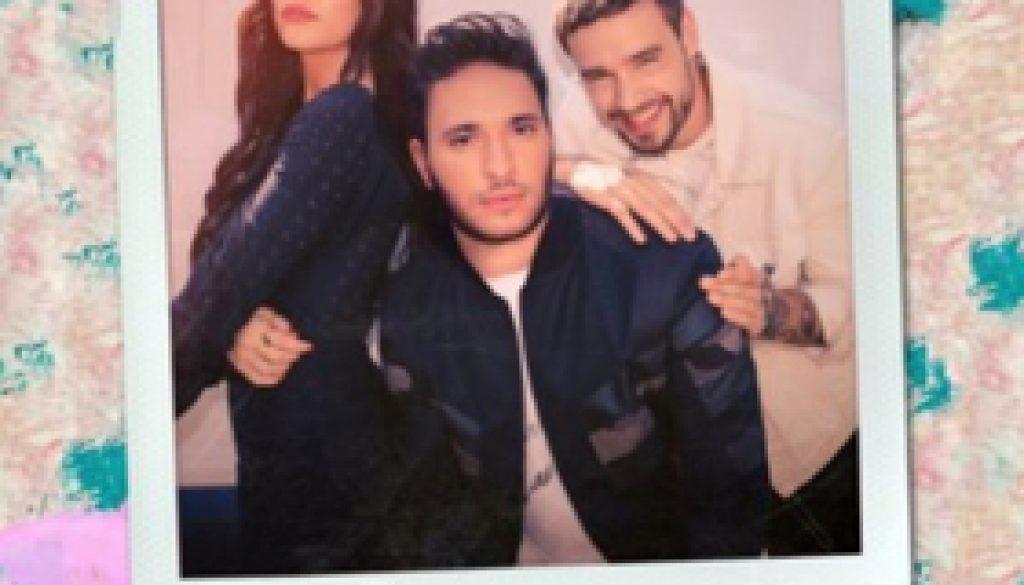 Polaroid by Jonas Blue, Liam Payne & Lennon Stella chords