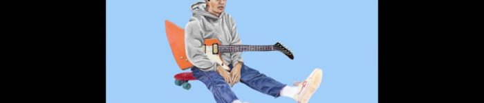 Boy Pablo - Tkm chords