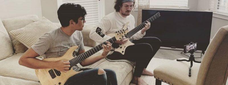 Bad guitar habits for beginners