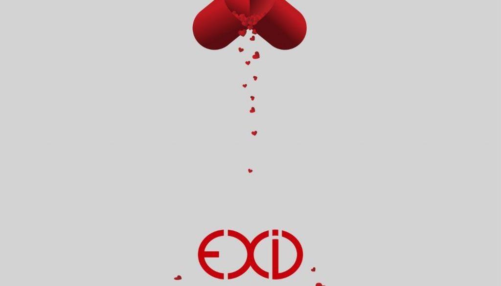 Exid - I Love You chords