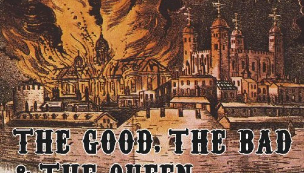 The Good The Bad & The Queen chords