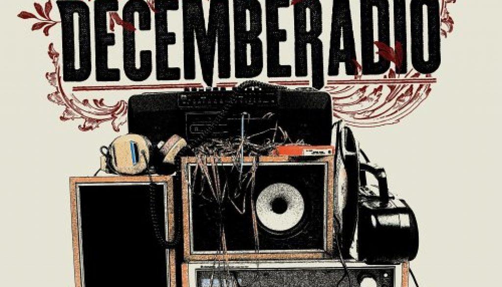 Decemberadio chords
