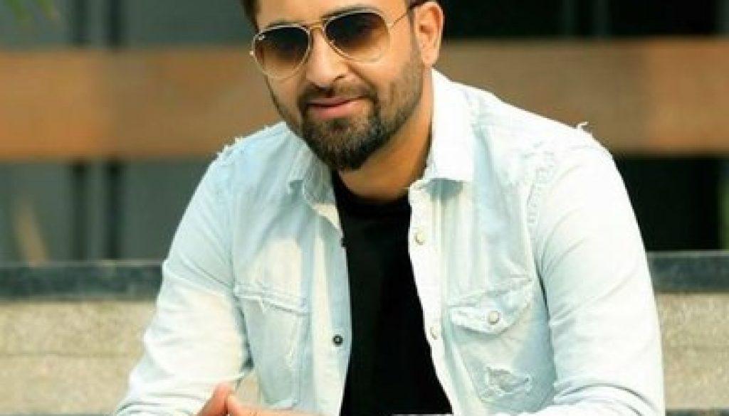 Sharry Mann - Akhiyan Di Bhatkan chords