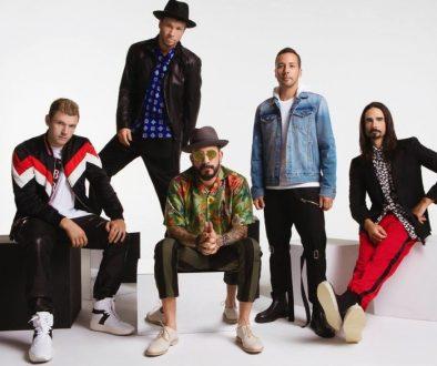 Backstreet Boys chords
