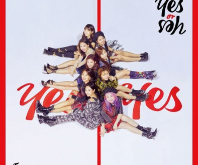 Twice - Yes Or Yes chords