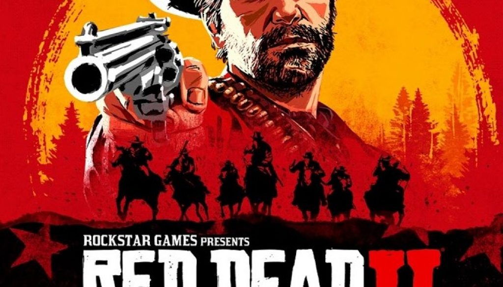 Red Dead Redemption 2 - Cruel Cruel World chords