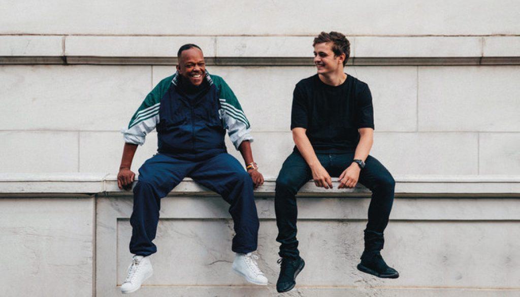 Martin Garrix - Dreamer Piano & Ukulele Chord Progression