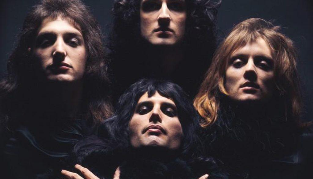 CHORDS: Queen - Bohemian Rhapsody Piano & Ukulele Chord