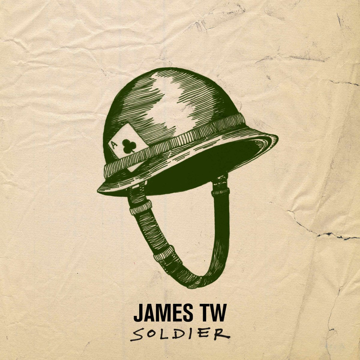James TW - Soldier Piano & Ukulele Chord Progression and Tab
