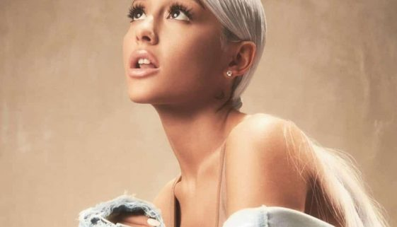 Ariana Grande – thank u chords