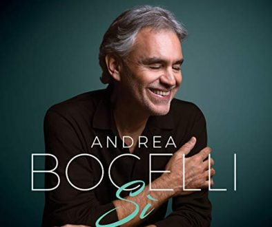 Andrea Bocelli  Piano & Ukulele Chord Progression and Tab