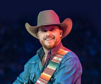 Cody Johnson chords