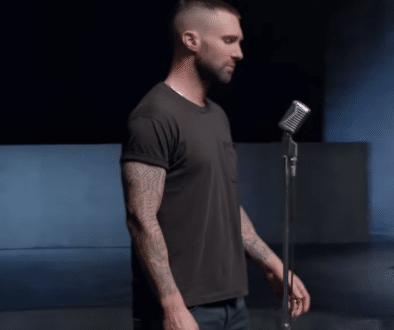 Maroon 5 - Girls Like You chords
