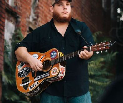 Luke Combs chords