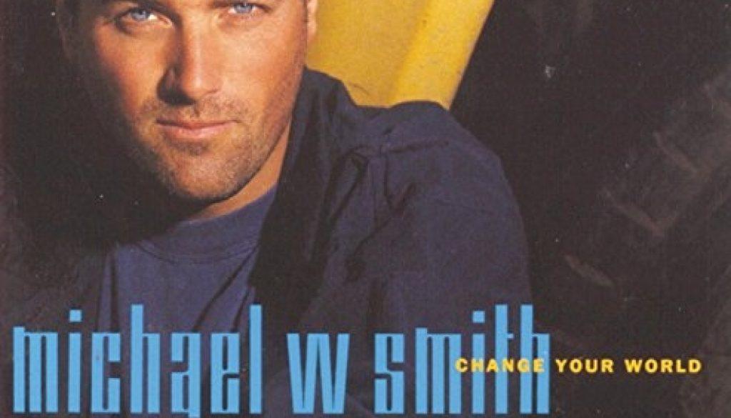 Michael W. Smith chords