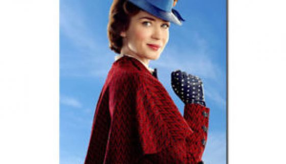 Mary Poppins Returns chords